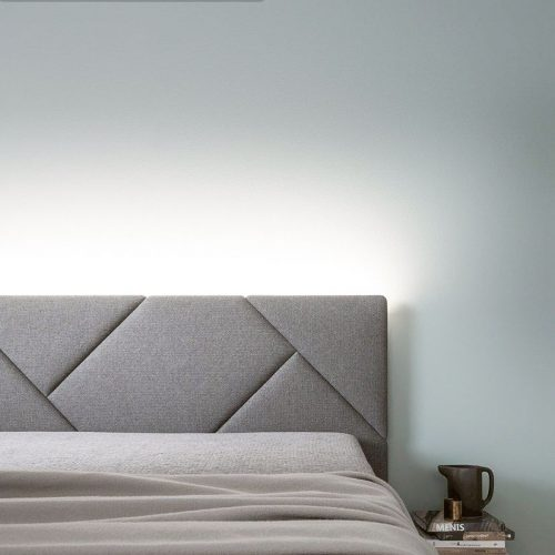 Giường ngủ đẹp CNC 04