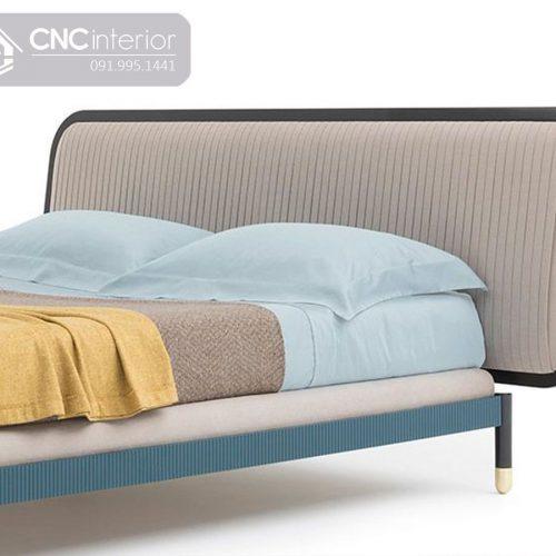 Giường ngủ đẹp CNC 36