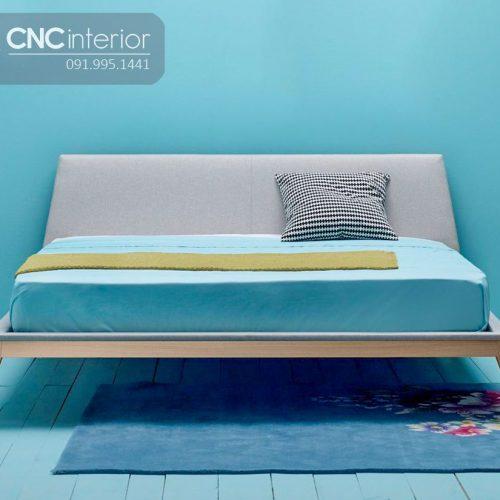 Giường ngủ đẹp CNC 38
