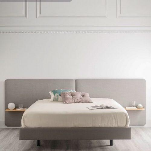 Giường ngủ đẹp CNC 40