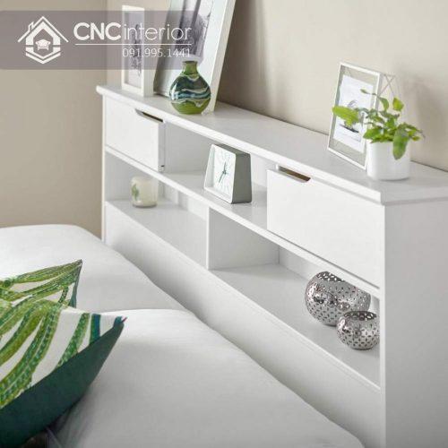 Giường ngủ đẹp CNC 47