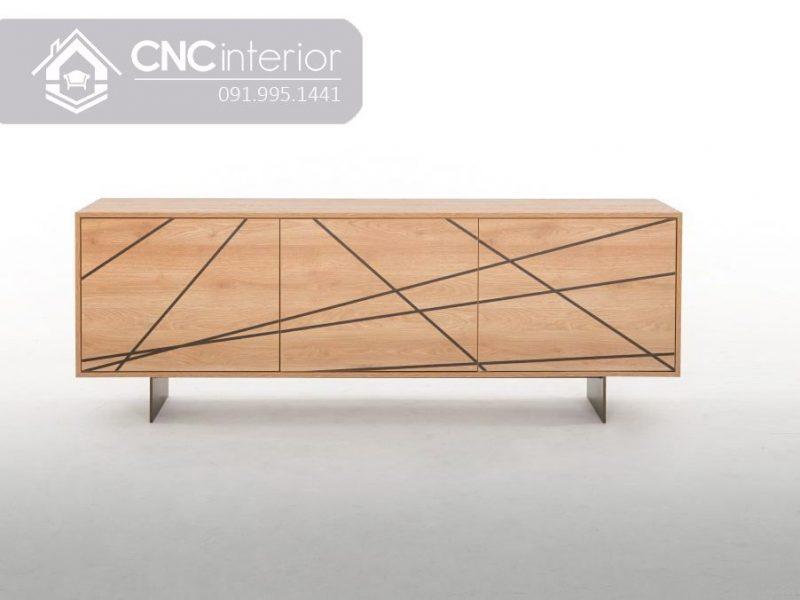 Kệ tivi CNC 03