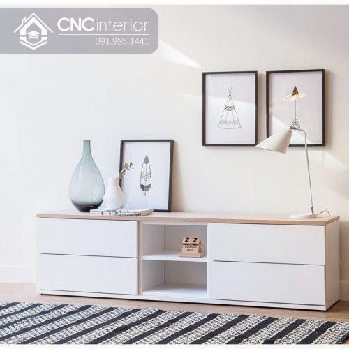 Kệ tivi CNC 06