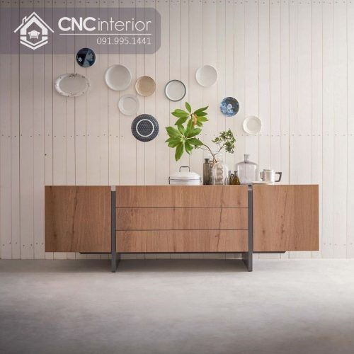 Kệ tivi CNC 07
