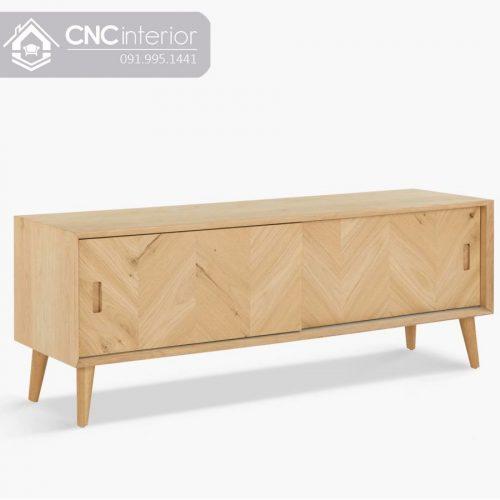 Kệ tivi CNC 10