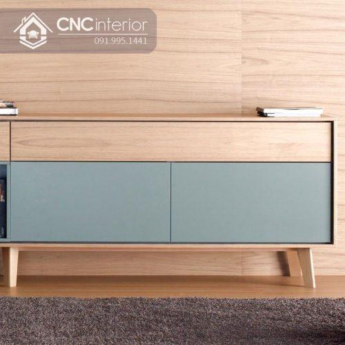 Kệ tivi CNC 16