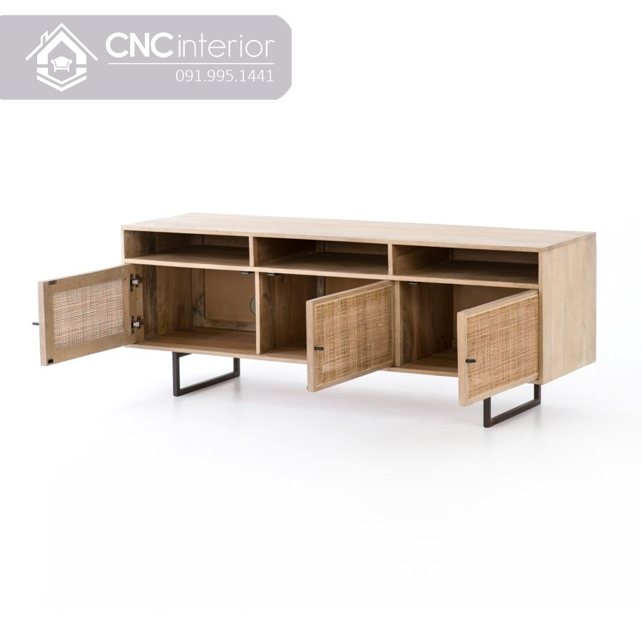 Kệ tivi CNC 20 4