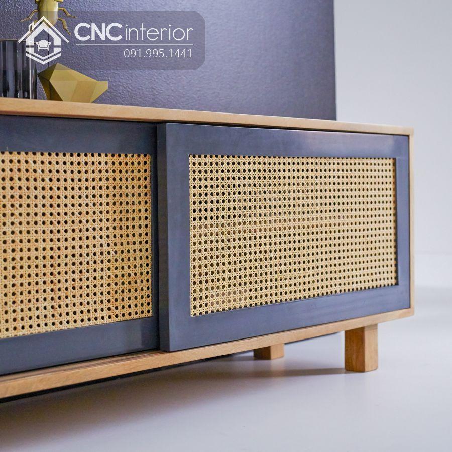 Kệ tivi CNC 21 4