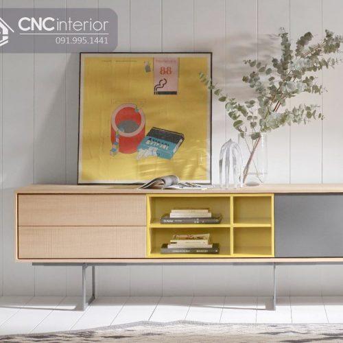 Kệ tivi CNC 24