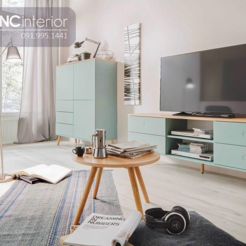 Kệ tivi CNC 35