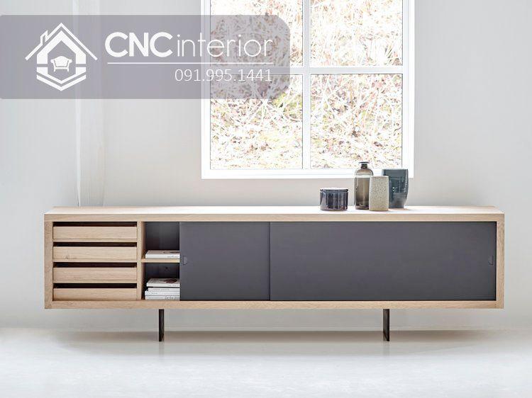 Kệ tivi CNC 36