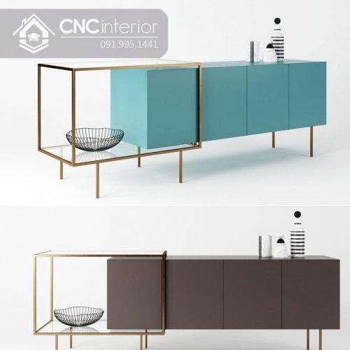 Kệ tivi CNC 37
