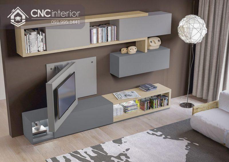 Kệ tivi CNC 38