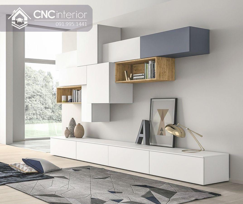 Kệ tivi CNC 42 2
