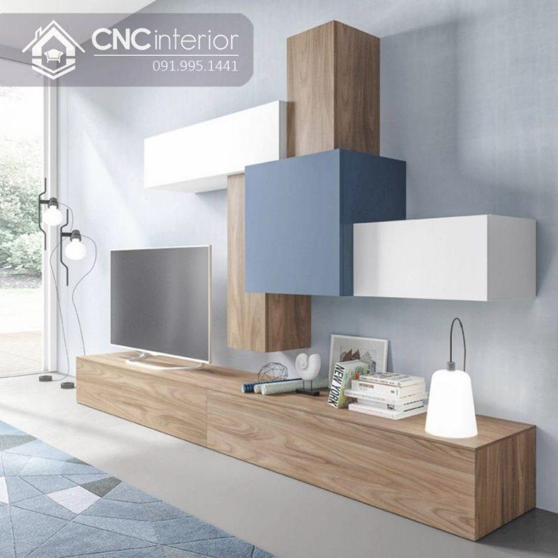 Kệ tivi CNC 44