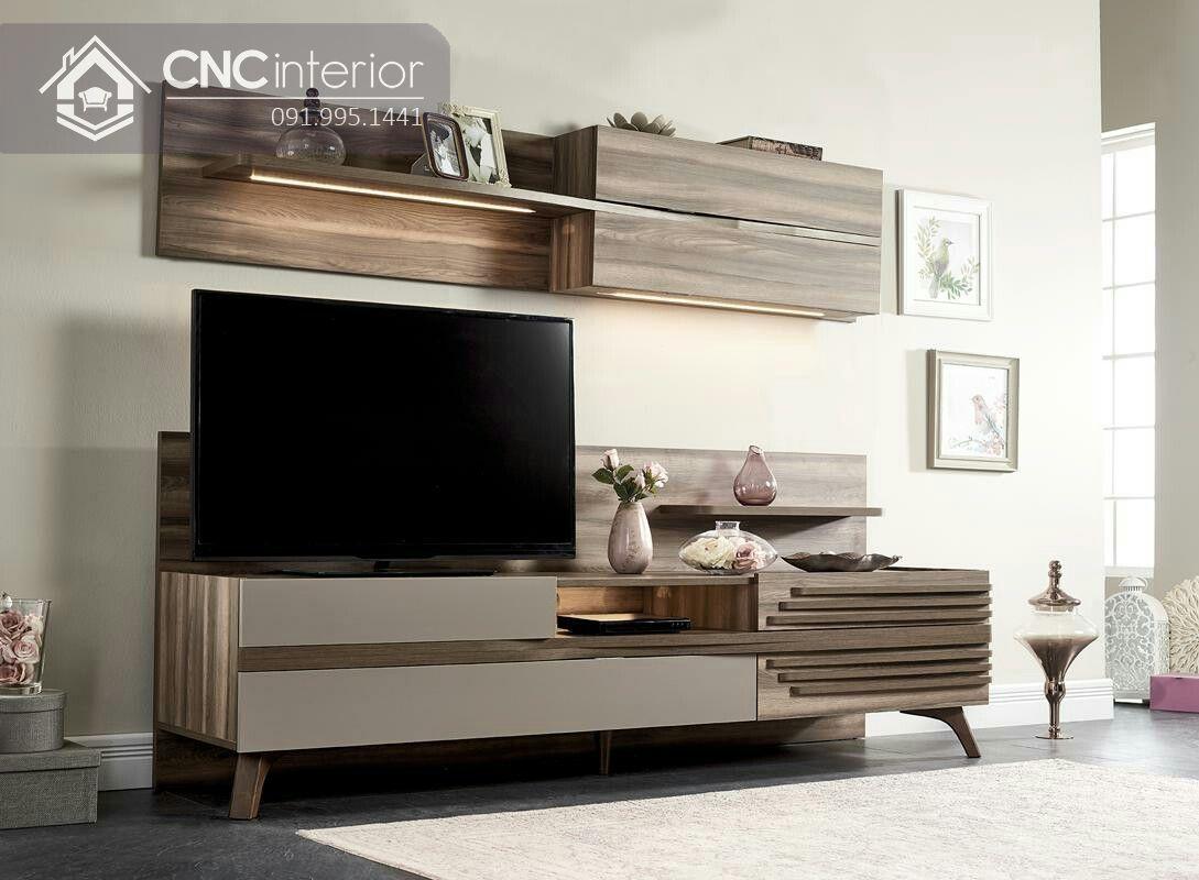 Kệ tivi CNC 51 1