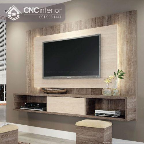 Kệ tivi CNC 61