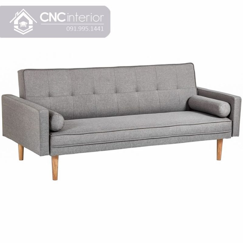 Ghế sofa nhỏ CNC 03