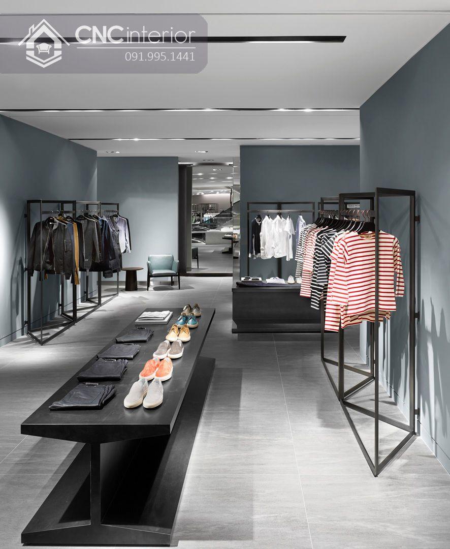 thiết kế shop quần áo nữ 14