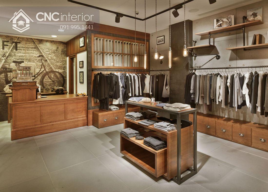 Shop thời trang phong cách Vintage 6