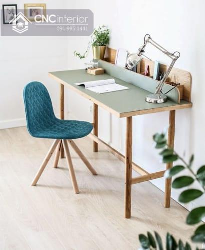 bàn làm việc tại nhà