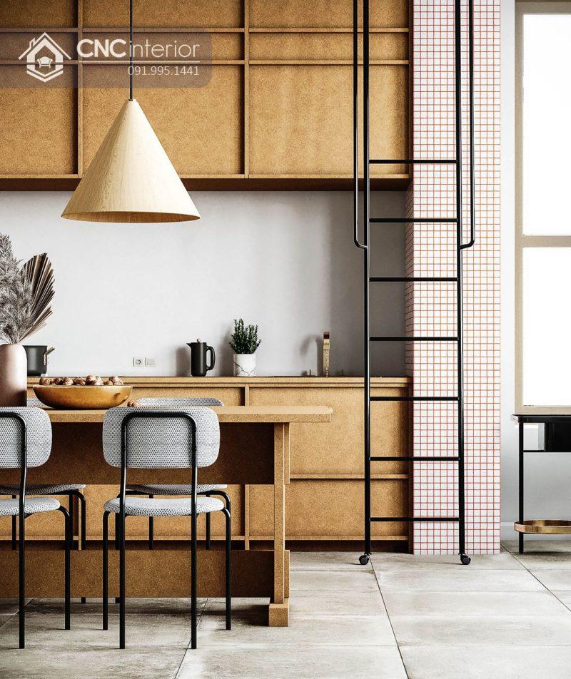 thiết kế nội thất trong nhà đẹp 1
