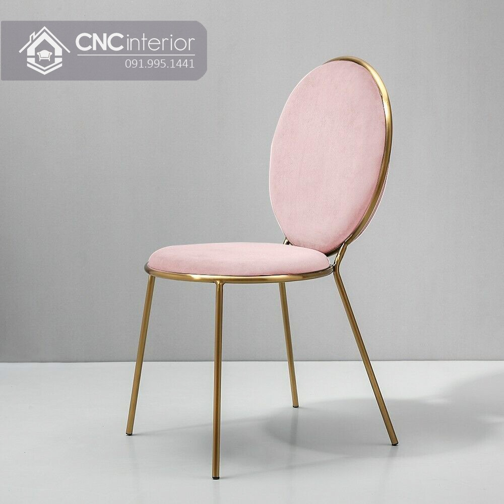 Bộ bàn ăn đẹp CNC 48