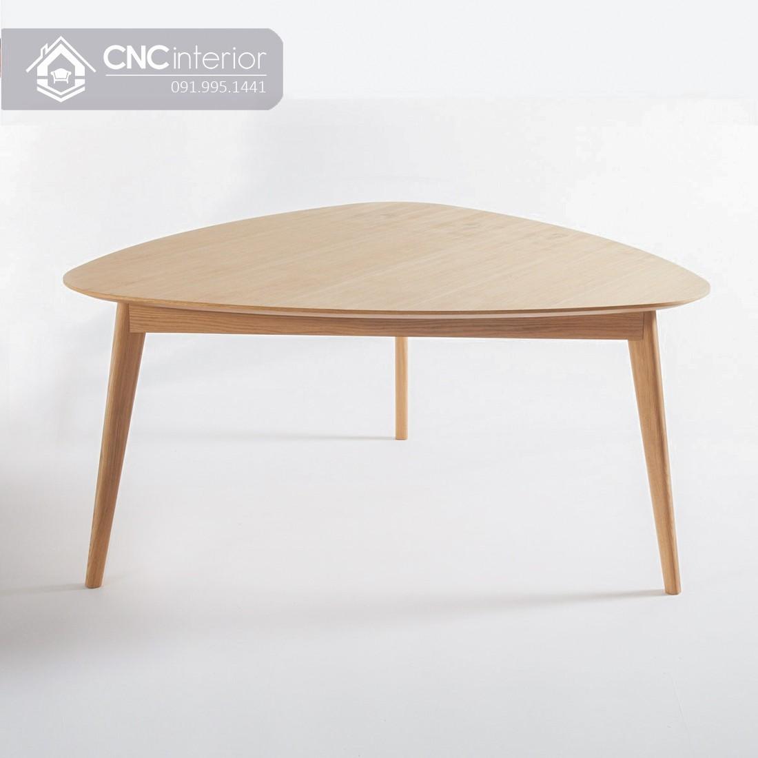 Bộ bàn ăn đẹp CNC 63