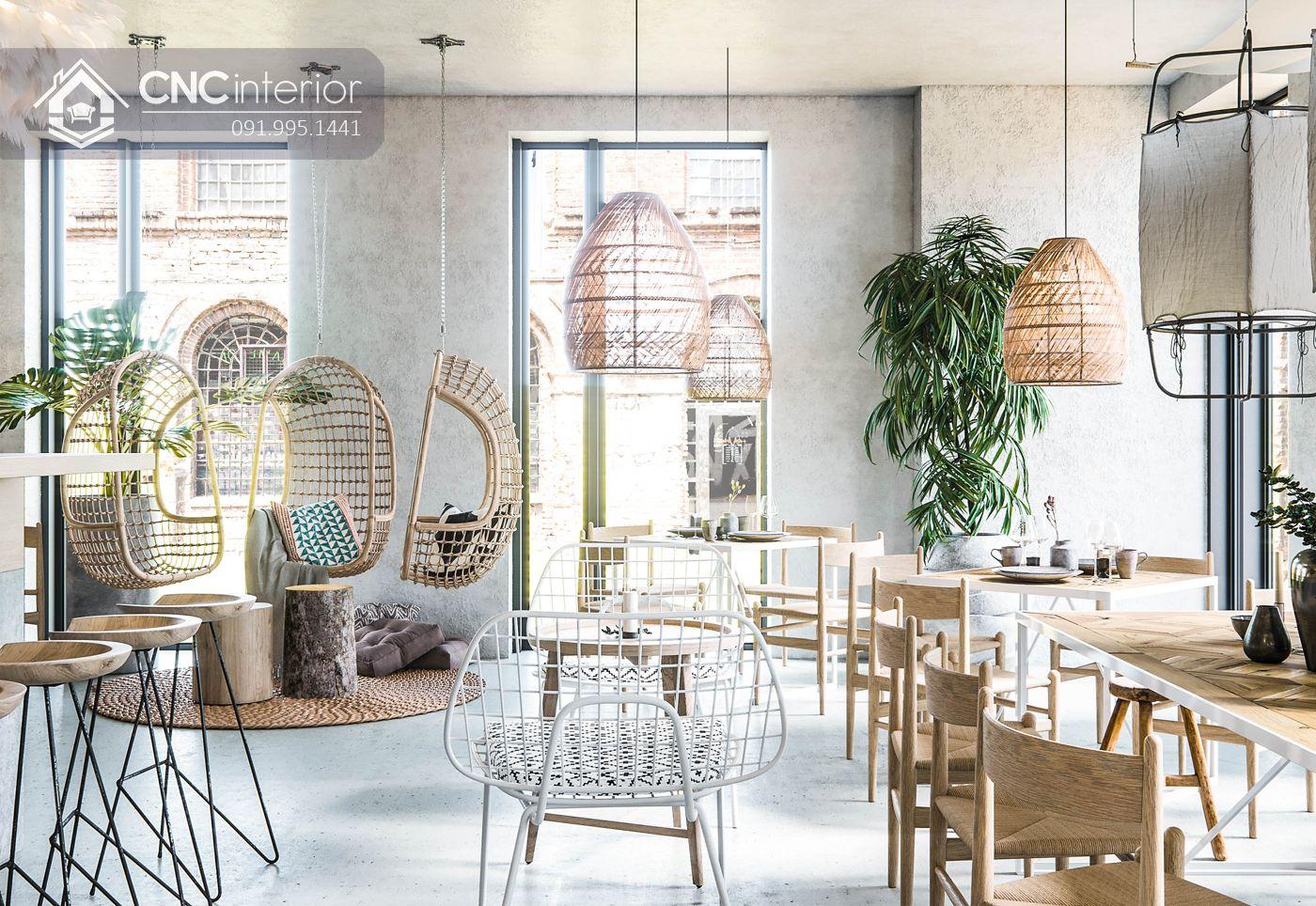 Chọn phong cách thiết kế nội thất thích hợp 3