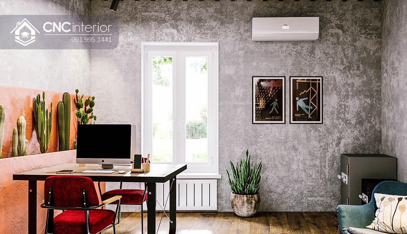 Văn phòng Opnet Concept phong cách Urban
