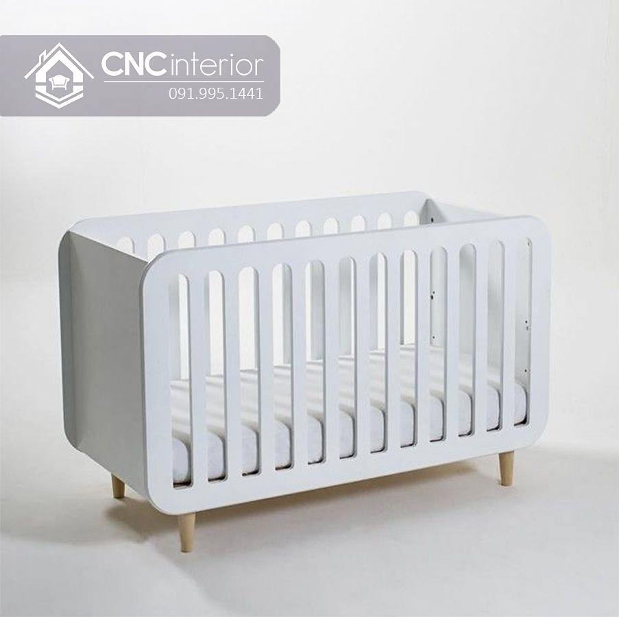 Cũi trẻ em CNC 31