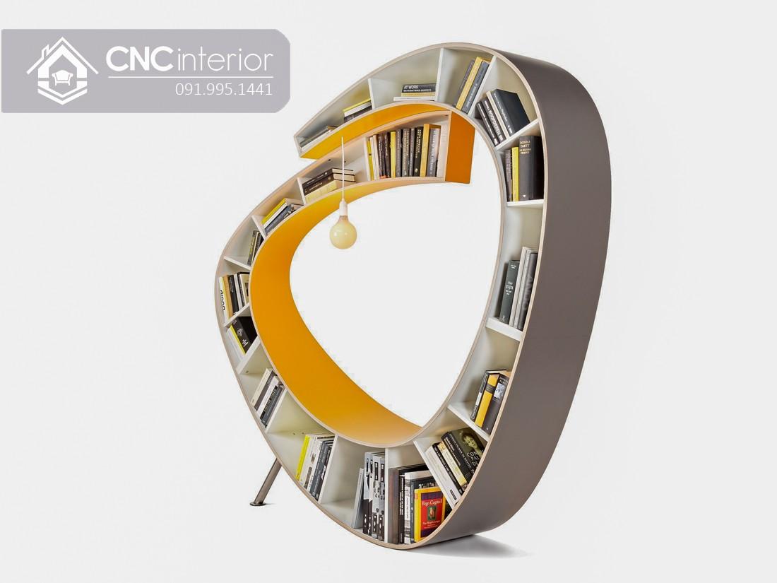 Kệ trang trí CNC 30