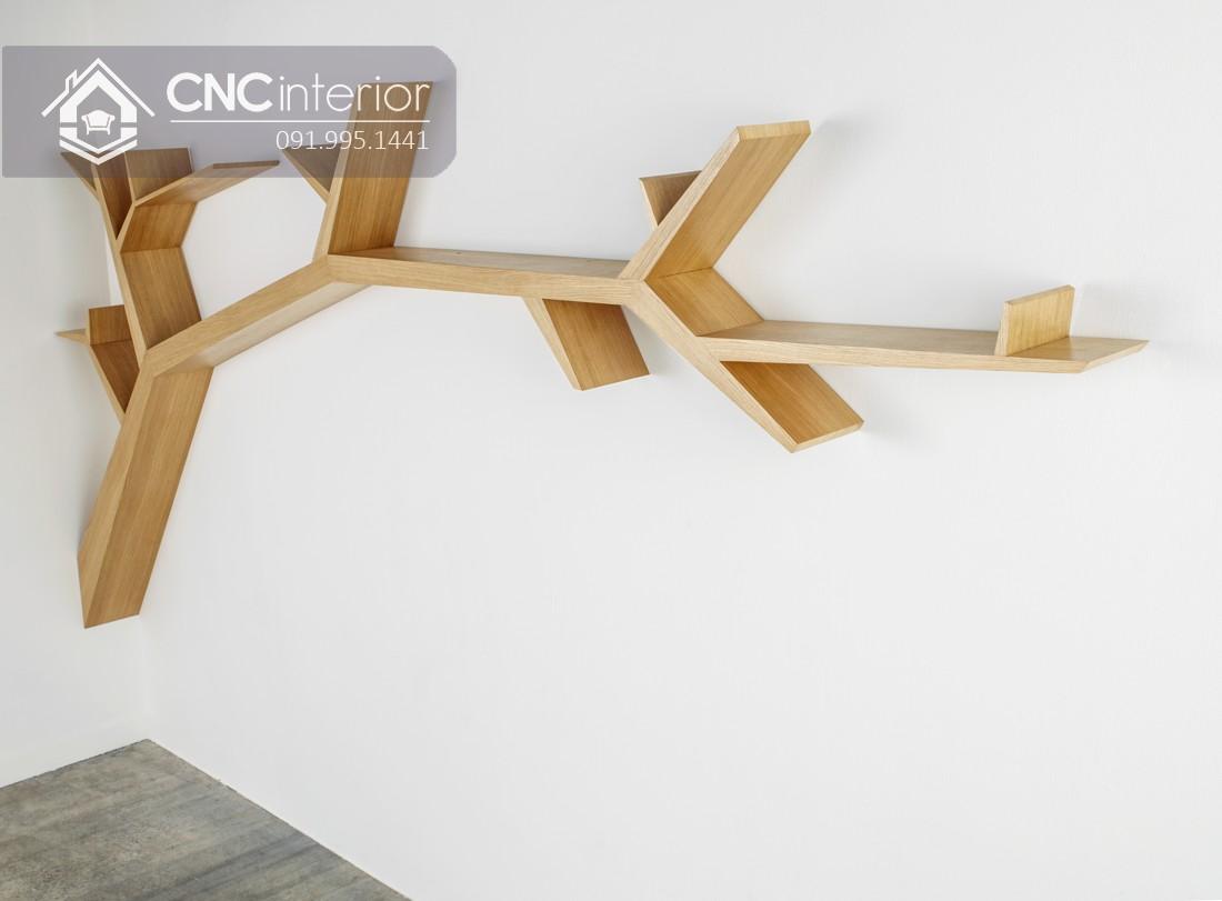 Kệ trang trí CNC 20