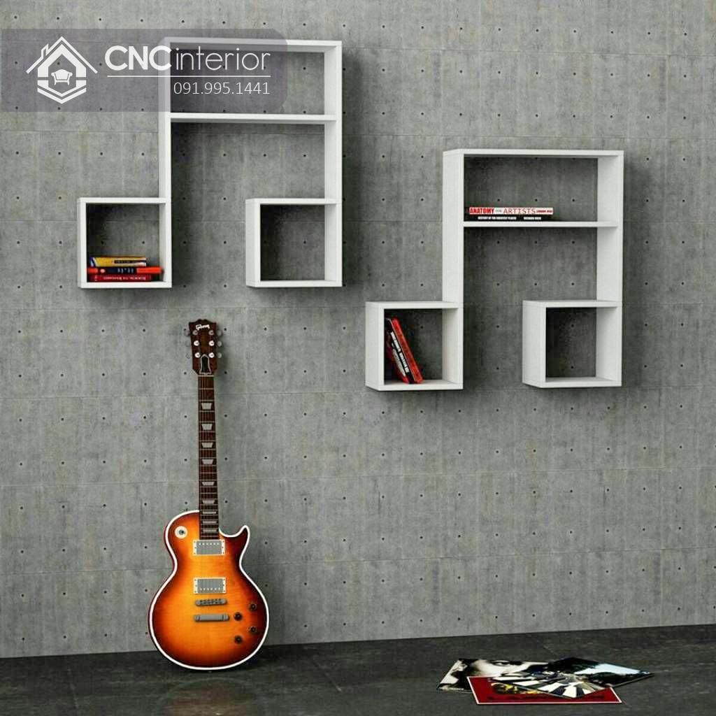 Kệ trang trí CNC 26