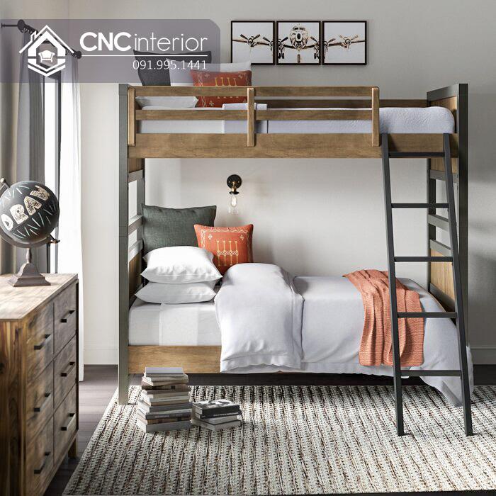 10 mẫu giường tầng hiện đại (2)