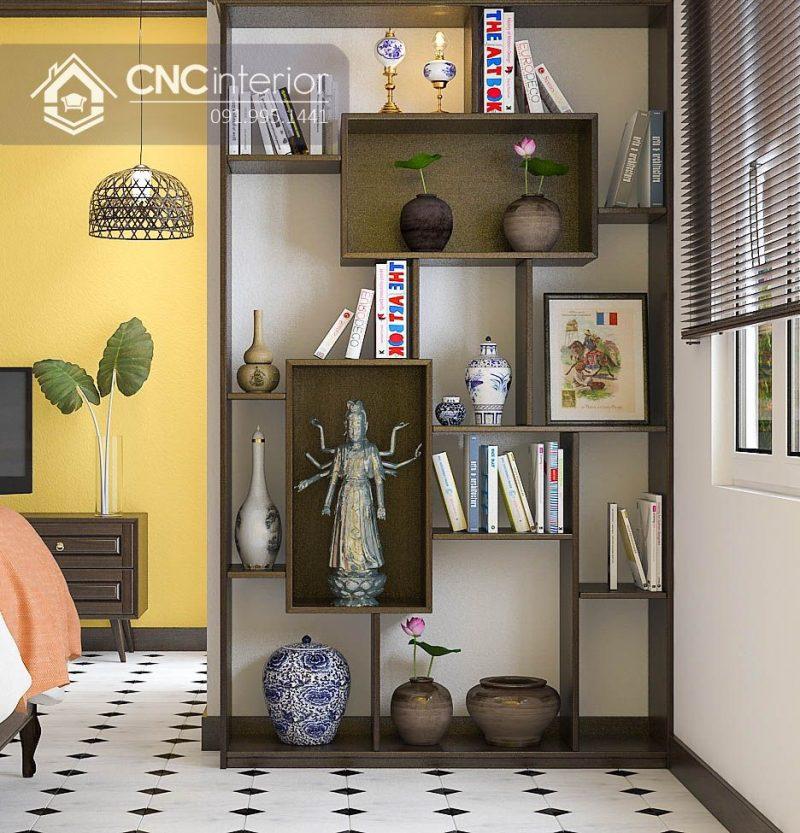 Nội thất CNC - Rosita Garden phong cánh Indochina - anh Hoa