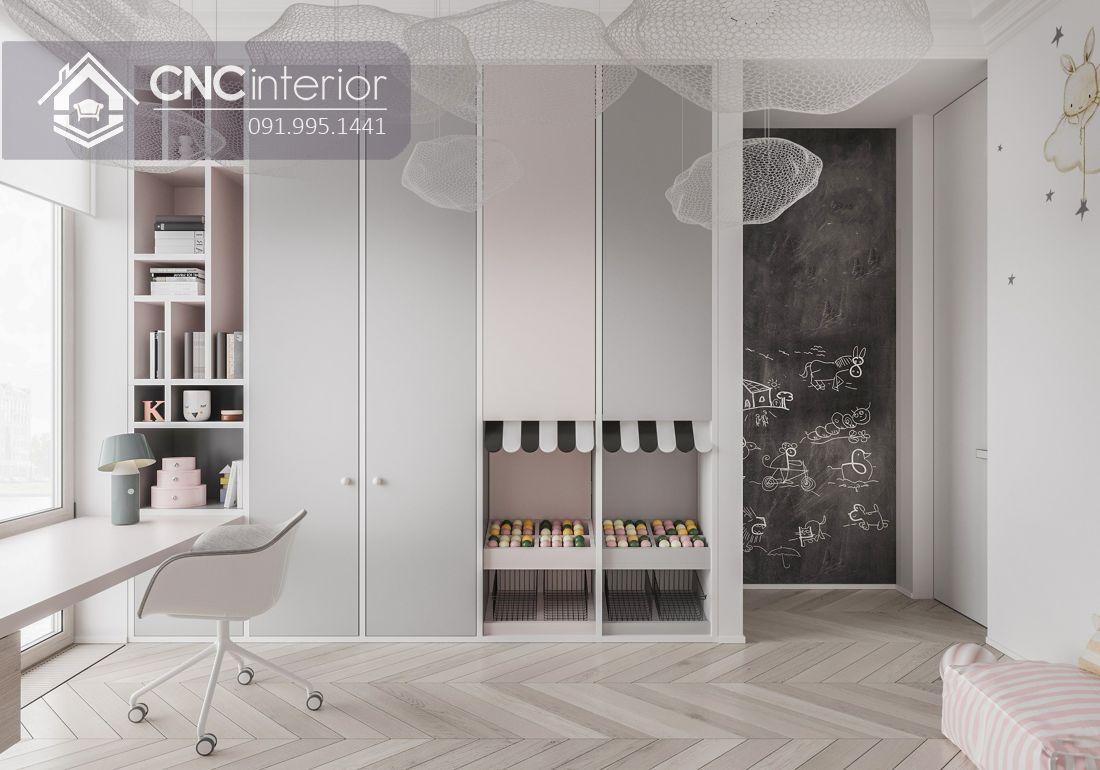 Tủ quần áo CNC 39
