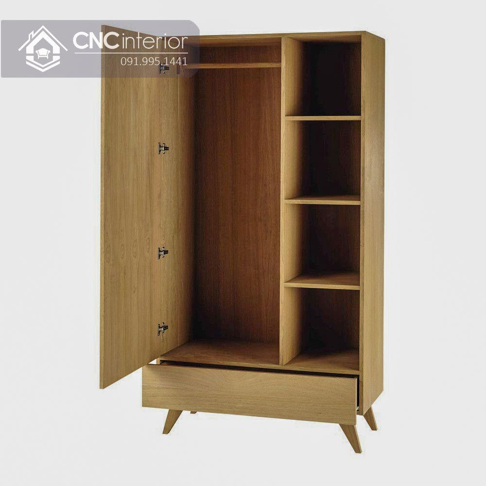 Tủ quần áo CNC 12-2