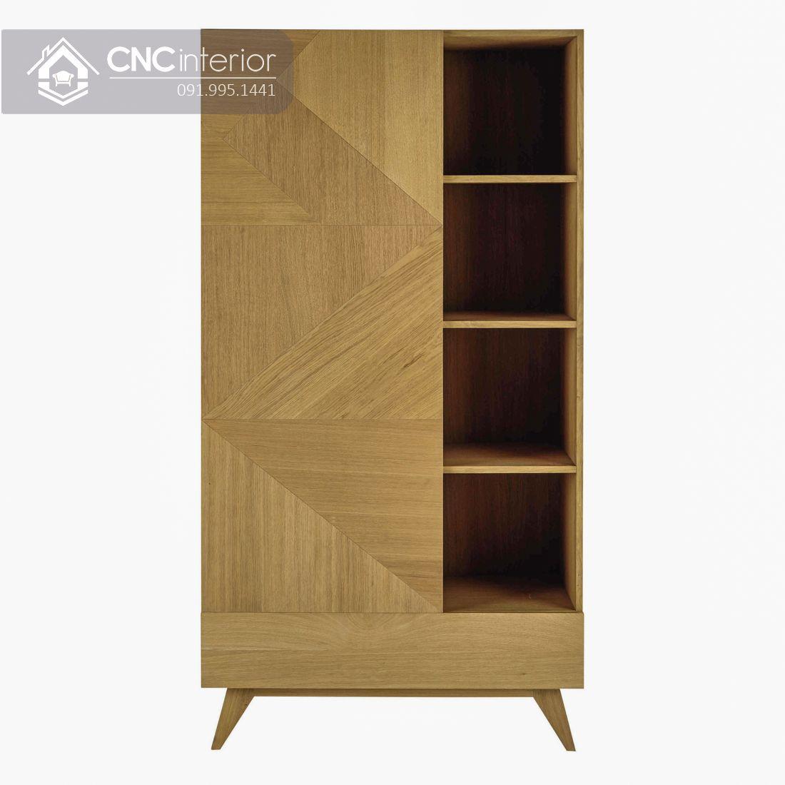 Tủ quần áo CNC 12-4