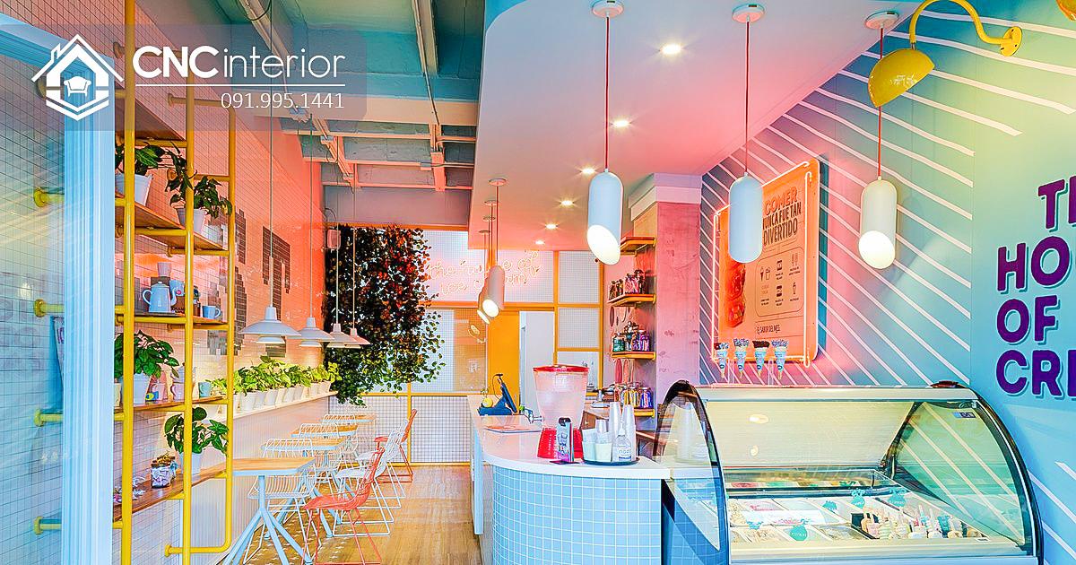Bàn ghế cafe CNC 02