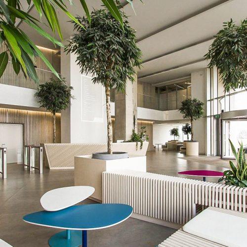 Bàn ghế cafe CNC 32