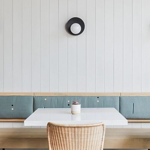 Bàn ghế cafe CNC 05