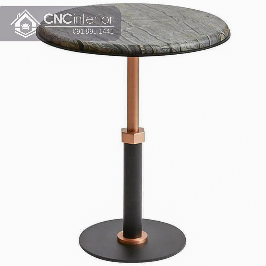 Bàn ghế cafe CNC 60