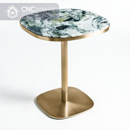 Bàn ghế cafe CNC 62