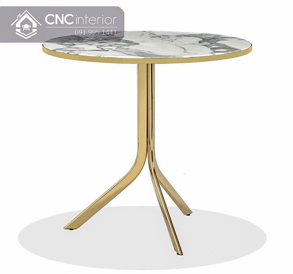 Bàn ghế cafe CNC 63