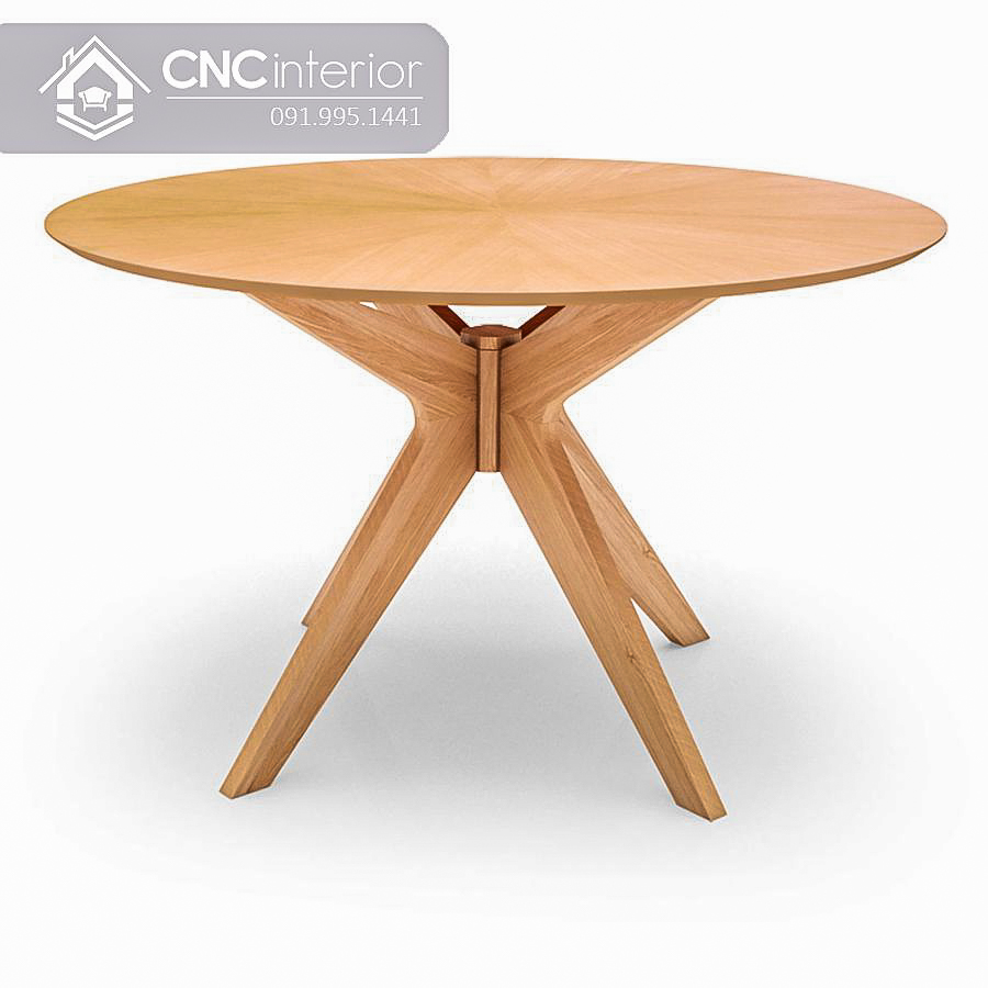 Bàn ghế cafe CNC 64