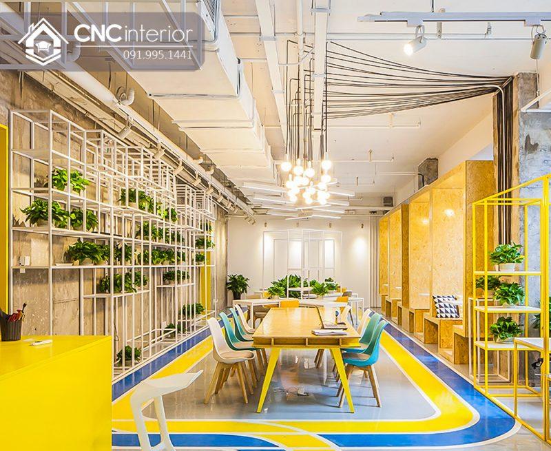 Bàn họp CNC 19
