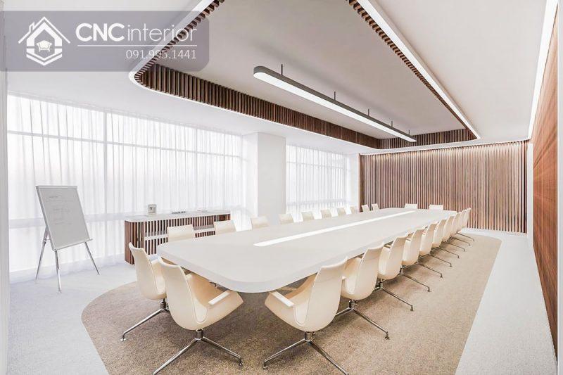 Bàn họp CNC 21