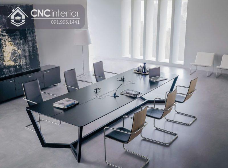 Bàn họp CNC 29