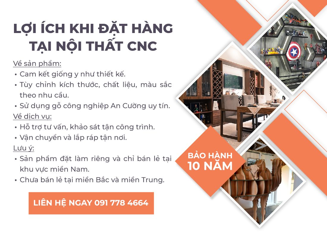 Ghế sofa Targa băng dài CNC 67 6
